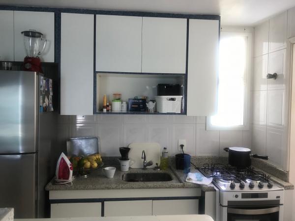 Santo André: Apartamento 1 Dormitório 52 m² em São Bernardo do Campo - Jardim do Mar. 2