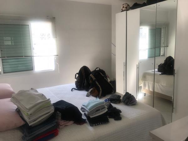 Santo André: Apartamento 1 Dormitório 52 m² em São Bernardo do Campo - Jardim do Mar. 5