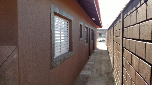 Itanhaém: Aceita financiamento pelo MCMV ou por qualquer outro banco de sua preferência e liberamos o seu FGTS !!! 10