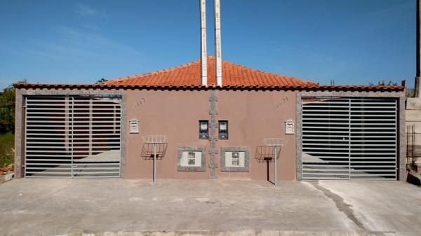 Itanhaém: Aceita financiamento pelo MCMV ou por qualquer outro banco de sua preferência e liberamos o seu FGTS !!! 1
