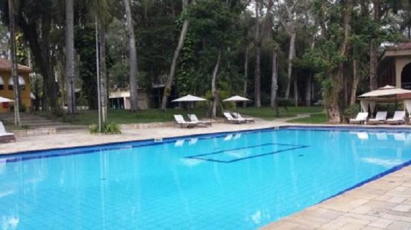 Santo André: Excelente Pousada / Hotel 6.000 m² em Atibaia. 2