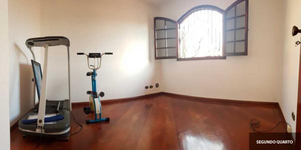 Santo André: Sobrado 3 Dormitórios 184 m² em Santo André - Jardim Bela Vista. 10