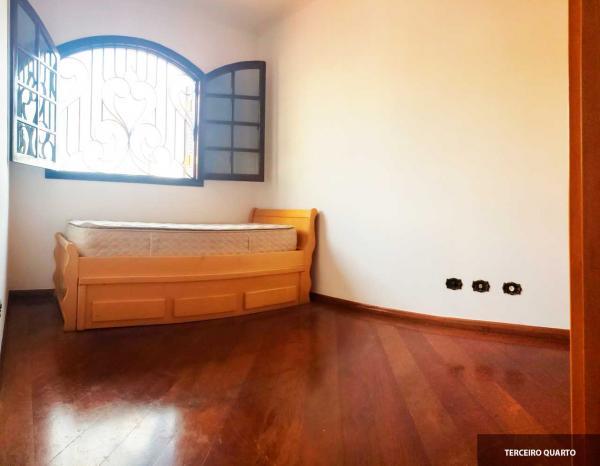 Santo André: Sobrado 3 Dormitórios 184 m² em Santo André - Jardim Bela Vista. 11
