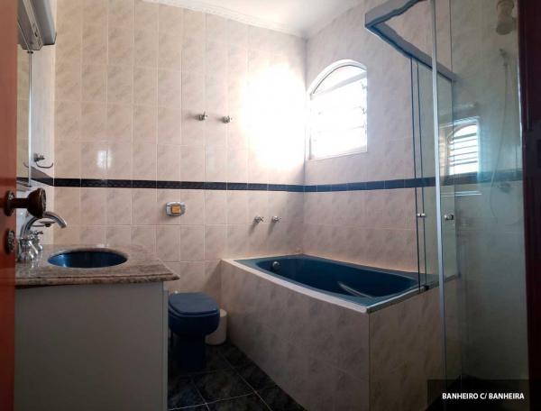 Santo André: Sobrado 3 Dormitórios 184 m² em Santo André - Jardim Bela Vista. 13