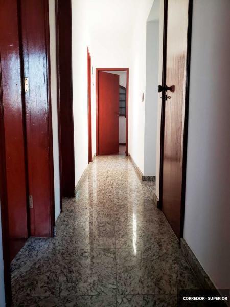 Santo André: Sobrado 3 Dormitórios 184 m² em Santo André - Jardim Bela Vista. 14