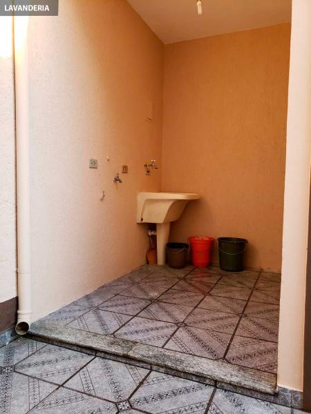 Santo André: Sobrado 3 Dormitórios 184 m² em Santo André - Jardim Bela Vista. 15