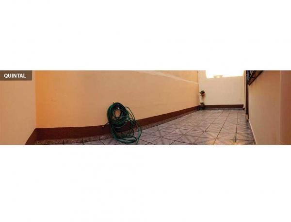Santo André: Sobrado 3 Dormitórios 184 m² em Santo André - Jardim Bela Vista. 16