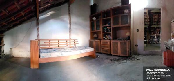 Santo André: Sobrado 3 Dormitórios 184 m² em Santo André - Jardim Bela Vista. 18