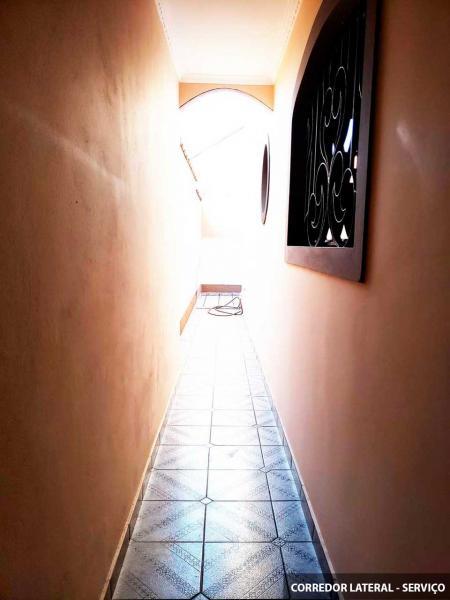 Santo André: Sobrado 3 Dormitórios 184 m² em Santo André - Jardim Bela Vista. 19