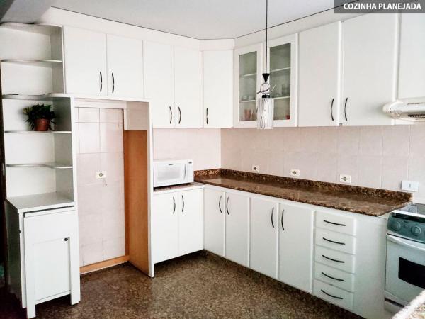 Santo André: Sobrado 3 Dormitórios 184 m² em Santo André - Jardim Bela Vista. 1
