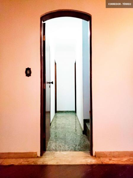 Santo André: Sobrado 3 Dormitórios 184 m² em Santo André - Jardim Bela Vista. 20