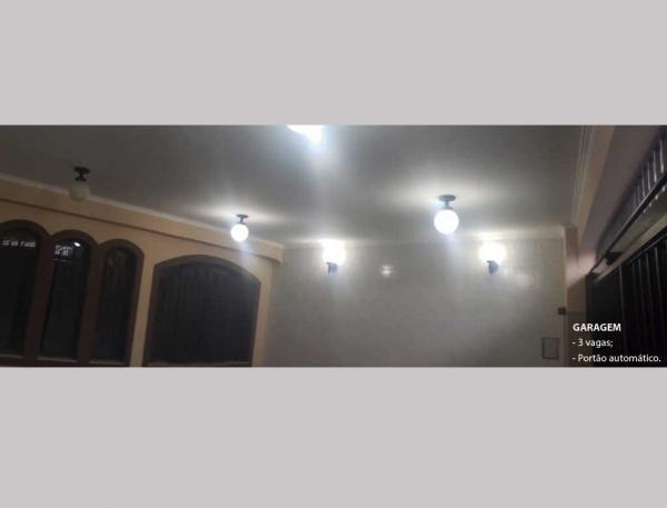 Santo André: Sobrado 3 Dormitórios 184 m² em Santo André - Jardim Bela Vista. 26