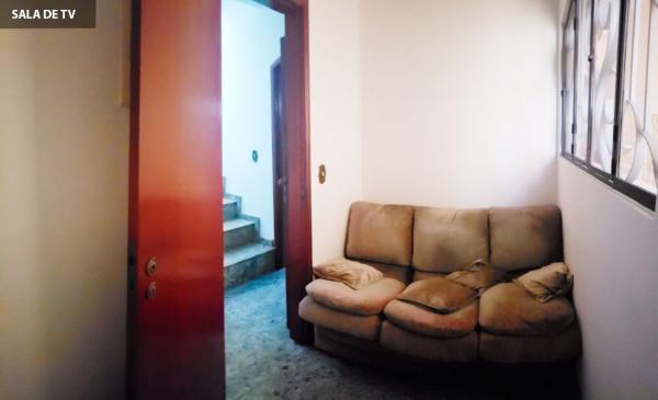 Santo André: Sobrado 3 Dormitórios 184 m² em Santo André - Jardim Bela Vista. 5