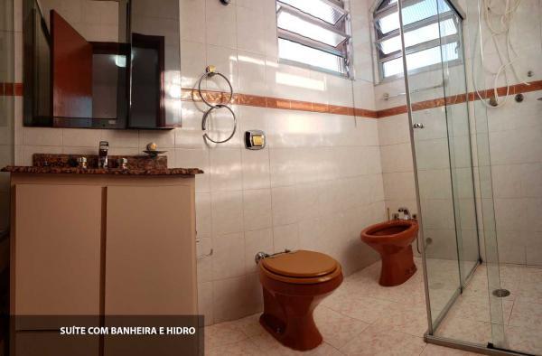 Santo André: Sobrado 3 Dormitórios 184 m² em Santo André - Jardim Bela Vista. 8
