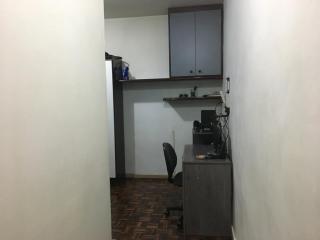 Vitória: Apartamento para venda em Praia do Canto ES, 3 quartos, suíte, 120m2, Sol da manhã, frente, dependência de empregada, armários embutidos, 2 vagas de garagem, elevador  11