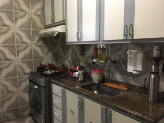 Vitória: Apartamento para venda em Praia do Canto ES, 3 quartos, suíte, 120m2, Sol da manhã, frente, dependência de empregada, armários embutidos, 2 vagas de garagem, elevador  4