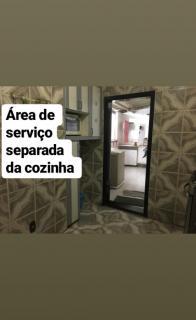 Vitória: Apartamento para venda em Praia do Canto ES, 3 quartos, suíte, 120m2, Sol da manhã, frente, dependência de empregada, armários embutidos, 2 vagas de garagem, elevador  7