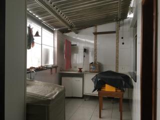 Vitória: Apartamento para venda em Praia do Canto ES, 3 quartos, suíte, 120m2, Sol da manhã, frente, dependência de empregada, armários embutidos, 2 vagas de garagem, elevador  8