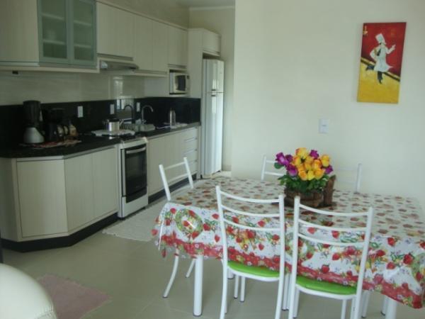 Bombinhas: Apartamento com 03 Dor. na Praia da Lagoinha 11