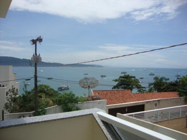 Bombinhas: Apartamento com 03 Dor. na Praia da Lagoinha 1
