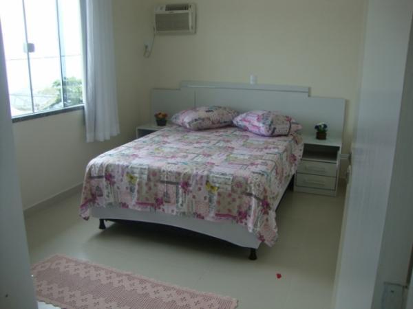 Bombinhas: Apartamento com 03 Dor. na Praia da Lagoinha 3