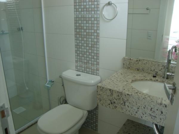 Bombinhas: Apartamento com 03 Dor. na Praia da Lagoinha 4