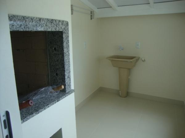 Bombinhas: Apartamento com 03 Dor. na Praia da Lagoinha 5