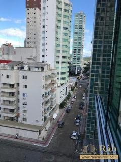 Balneário Camboriú: Mobiliado 1 suíte com sacada + 2 dormitórios 1