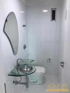 Balneário Camboriú: Mobiliado 1 suíte com sacada + 2 dormitórios 4