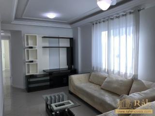 Balneário Camboriú: Mobiliado 1 suíte com sacada + 2 dormitórios 5