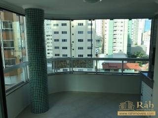 Balneário Camboriú: Mobiliado 1 suíte com sacada + 2 dormitórios 6