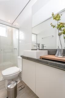 Balneário Camboriú: Climatizado - Apartamento Mobiliado, equipado e decorado, 1