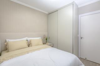 Balneário Camboriú: Climatizado - Apartamento Mobiliado, equipado e decorado, 2