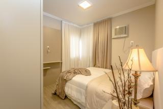 Balneário Camboriú: Climatizado - Apartamento Mobiliado, equipado e decorado, 4