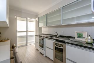 Balneário Camboriú: Climatizado - Apartamento Mobiliado, equipado e decorado, 6