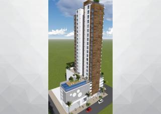 Balneário Camboriú: Localização privilegiada, no centro de Balneário Camboriú - Apartamento 3 suítes 1