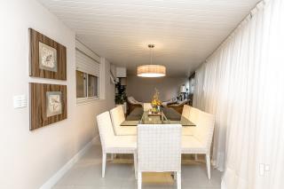Balneário Camboriú: Apartamento com área privativa de 127 m², 3 suítes, sacada com churrasqueira, 1 vaga de garagem 3