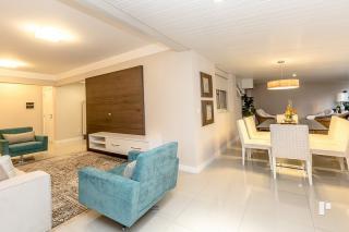 Balneário Camboriú: Apartamento com área privativa de 127 m², 3 suítes, sacada com churrasqueira, 1 vaga de garagem 4