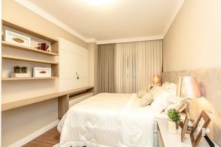 Balneário Camboriú: Apartamento com área privativa de 127 m², 3 suítes, sacada com churrasqueira, 1 vaga de garagem 8