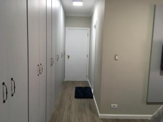 Santo André: Excelente Apartamento 3 Dormitórios 136 m² no Bairro Santa Paula - São Caetano do Sul. 12