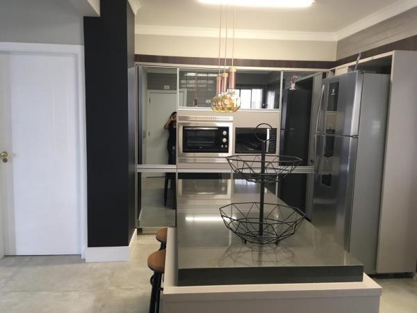 Santo André: Excelente Apartamento 3 Dormitórios 136 m² no Bairro Santa Paula - São Caetano do Sul. 3
