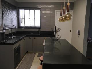 Santo André: Excelente Apartamento 3 Dormitórios 136 m² no Bairro Santa Paula - São Caetano do Sul. 4