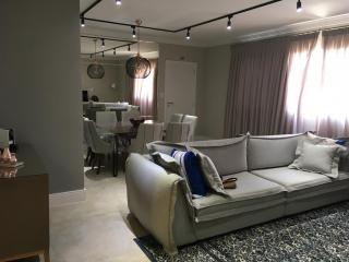 Santo André: Excelente Apartamento 3 Dormitórios 136 m² no Bairro Santa Paula - São Caetano do Sul. 5
