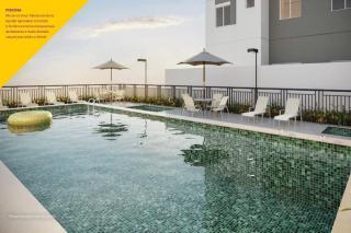 Taboão da Serra: Apartamentos com lazer completo e excelente localização 1