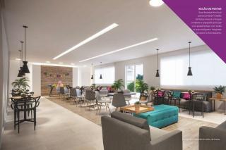 Taboão da Serra: Apartamentos com lazer completo e excelente localização 5