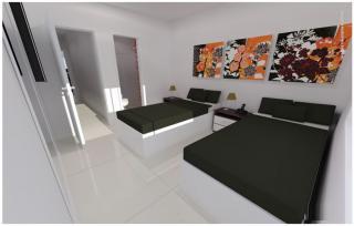 São Gonçalo: Duplex novinho a venda em Itaboraí RJ (condomínio) A1732 3