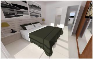 São Gonçalo: Duplex novinho a venda em Itaboraí RJ (condomínio) A1732 5