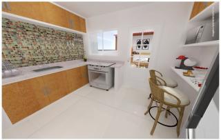 São Gonçalo: Duplex novinho a venda em Itaboraí RJ (condomínio) A1732 6