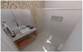 São Gonçalo: Duplex novinho a venda em Itaboraí RJ (condomínio) A1732 7