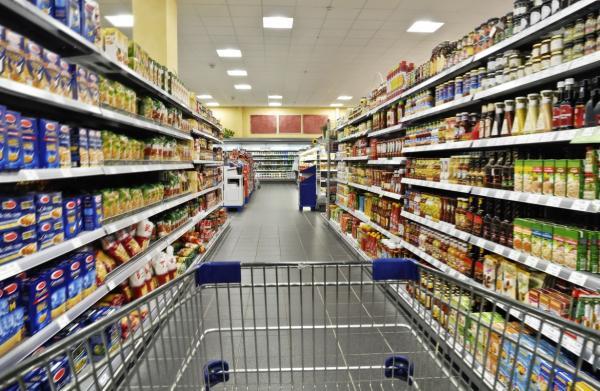 Santo André: Supermercado 380 m² no Ipiranga - São Paulo. 1